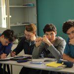 В период учёбы жизнь ученика или студента полна неожиданностей и трудностей