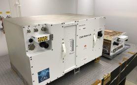 На МКС тестируется новый эксперимент со сверххолодными атомами