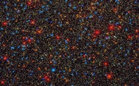 В скоплении звезд Омега Центавра шанс обнаружить жизнь чрезвычайно мал