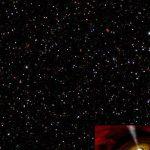 Ученые находят большое количество черных дыр промежуточных масс