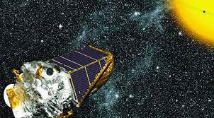 Космический телескоп НАСА Kepler вновь возвращается в «спящий режим»