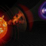 На Земле разыгралась мощная геомагнитная буря