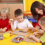 Онлайн-тестирования для воспитателей - способ подготовиться  к плановой аттестации