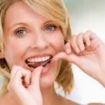 Правила и процедуры по уходу за зубами и полостью рта