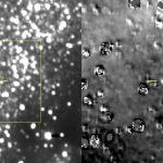 Зонд «Новые горизонты» впервые «видит» свою новую научную цель