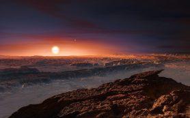 Ближайшая к Земле экзопланета может оказаться обитаемой