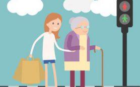 Как помощь людям влияет на наше здоровье?