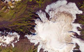 Вулкан Катла выделяет больше CO2, чем все остальные вулканы Исландии, вместе взятые