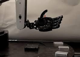 3D-печатная бесступенчатая трансмиссия совместила в роборуке силу и скорость
