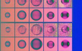 Физики нащупали границу квантового и классического мира при распаде молекул стронция