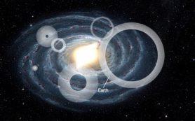 Новый статистический инструмент поможет в поисках сигналов внеземных цивилизаций