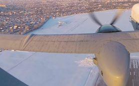 Российские военные отказались от разработки тяжелого ударного беспилотника