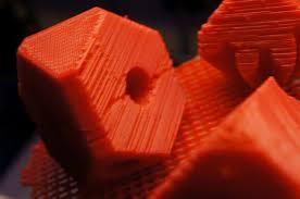 Каждый 3D-принтер по-своему уникален