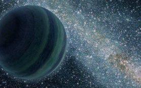 Астрономы открывают две планеты-странницы в нашей Галактике