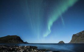 Полярные сияния раскрывают тайны высокоэнергетических космических процессов