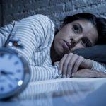 Недостаток сна приводит к повышенной тревожности