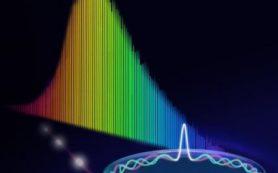 Российские ученые превратили лазер в карманный химический анализатор
