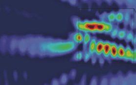 Ученые ТПУ и ИСВЧПЭ РАН получили новый класс искривленных плазмонных пучков