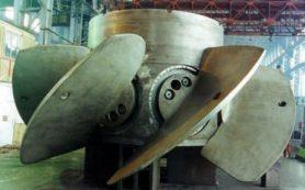 В ИВТ СО РАН усовершенствовали технологию проектирования гидротурбин