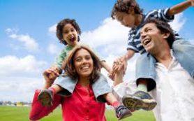 Как опыт родителей влияет на их детей