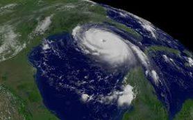 Глобальное потепление делает ураганы более опасными