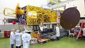Российские ученые повысят надежность космических аппаратов