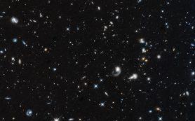 Телескоп «Хаббл» впервые после неисправности делает фотоснимок