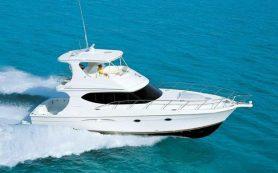 Сколько стоит аренда яхты на Пхукете