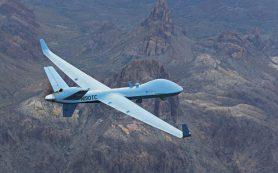 Британские ударные дроны научатся уклоняться от столкновений