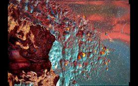 Силиконовое масло с графеновыми микрокапсулами защитило металл от коррозии