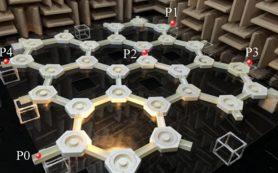 Физики впервые построили акустический изолятор Черна