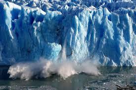 Разрушение антарктических ледников ускоряется