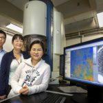 Ученые стабилизируют цвет света в материалах нового поколения
