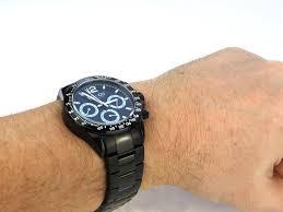 Спортивные часы So&Co New York Monticello 5010B.1: описание, особенности и возможность приобретения