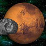 Пыль на марсианских спутниках опасна для посадочных модулей