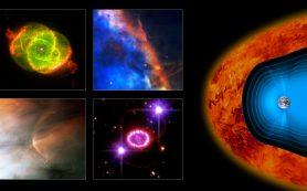 Миссия Cluster помогает изучать естественный «ускоритель частиц» нашей планеты