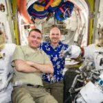 Пребывание астронавта в космосе не вызвало заметных эпигенетических изменений