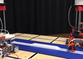 Роботов научили коллективной 3D-печати и сборке больших пластиковых конструкций