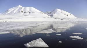 Российские ученые объяснили сокращение площади льда в евразийской Арктике особенностями циркуляции атмосферы