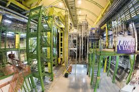 Новый чармоний уточнил кварковую модель
