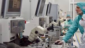 Исследователи из МФТИ открыли в полупроводниках эффект ранее считавшийся невозможным
