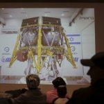 Израильская фирма SpaceIL расследует причины неудачной посадки лунного аппарата
