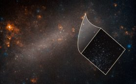Вселенная расширяется быстрее, чем предполагалось, показывают новые данные