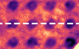 Отверстия в «белом графене» уплотнили квантовые источники фотонов