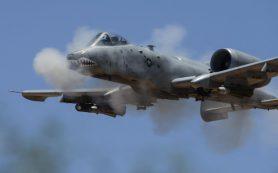 Бортовые компьютеры штурмовиков A-10 защитят от вибраций