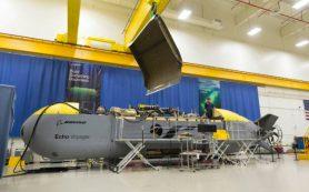 Британский флот обзаведется большими подводными роботами