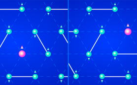 Физики обнаружили новый вид возбуждения в диэлектрике