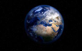 Вода на Земле появилась при формировании Луны, открыли ученые