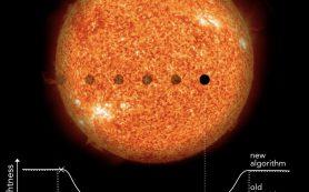 Новый алгоритм позволил обнаружить 18 планет размером с Землю