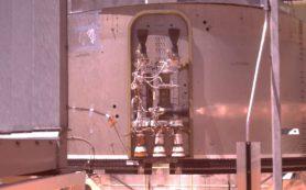 Компания Boeing завершает испытания двигателей корабля Starliner